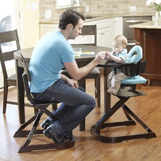 Great SVAN Signet Complete High Chair, Babies U0026 Kids, Nursing U0026 Feeding On  Carousell