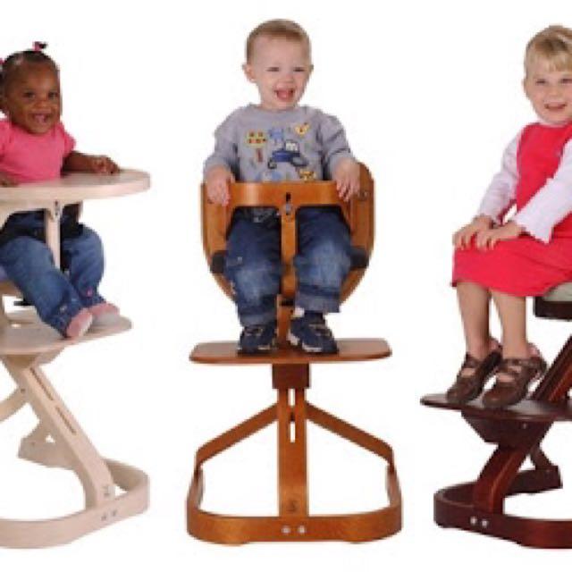 Charmant SVAN Signet Complete High Chair, Babies U0026 Kids, Nursing U0026 Feeding On  Carousell
