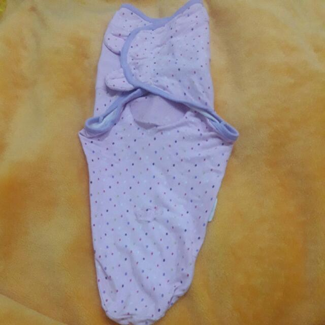 Swaddle Me Summer 7-14 lbs 0-4 mos on tag
