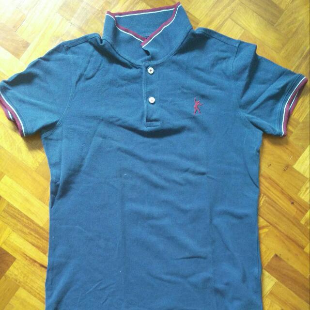 Tate Polo Shirt