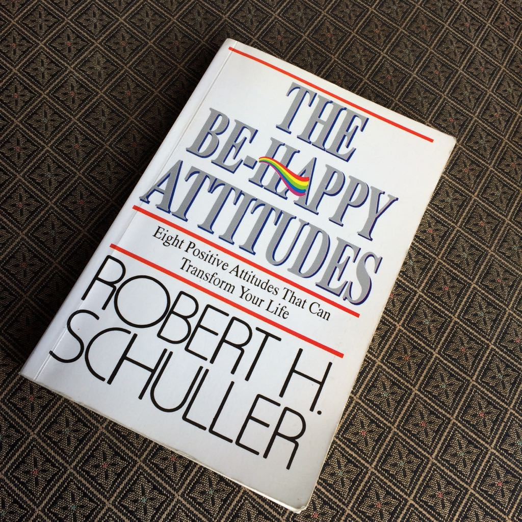 **CLEARANCE** The Be-Happy Attitudes & Heaven is For Real Books