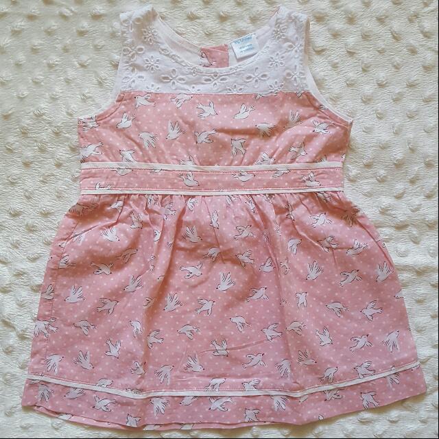 Tiny Tummies Dress