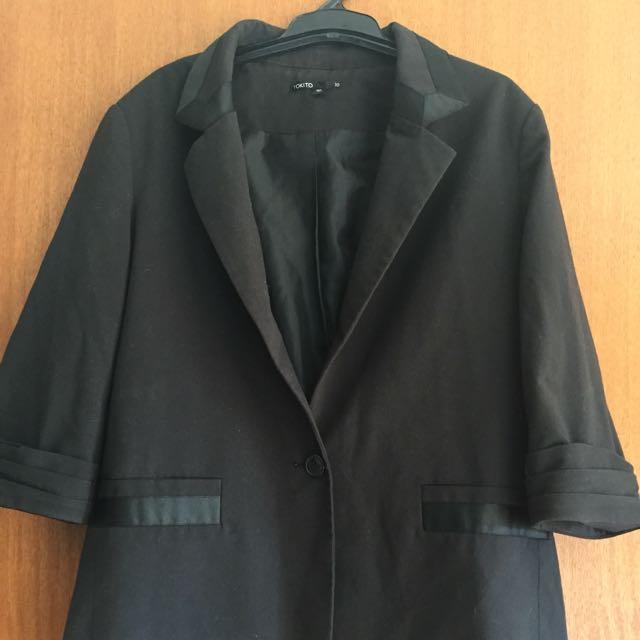 Tokito Jacket Size 10