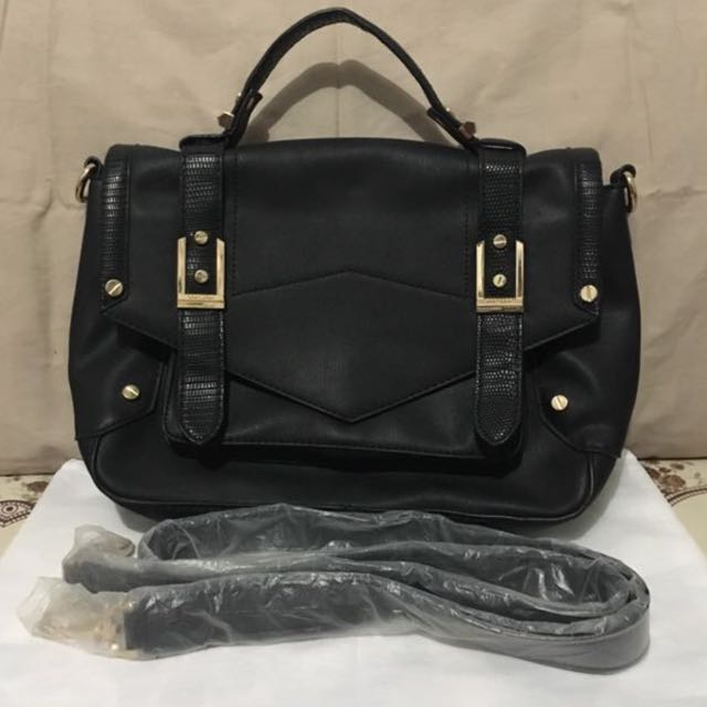 Topshop satchel bag