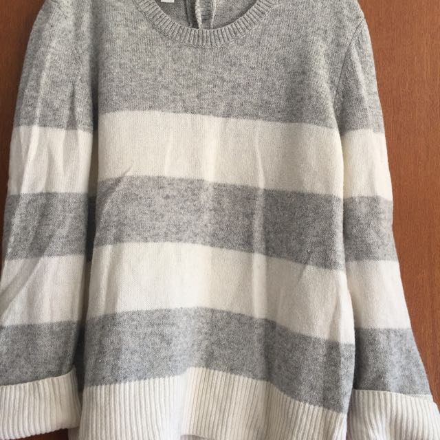 Witchery Knitted Jumper Size L