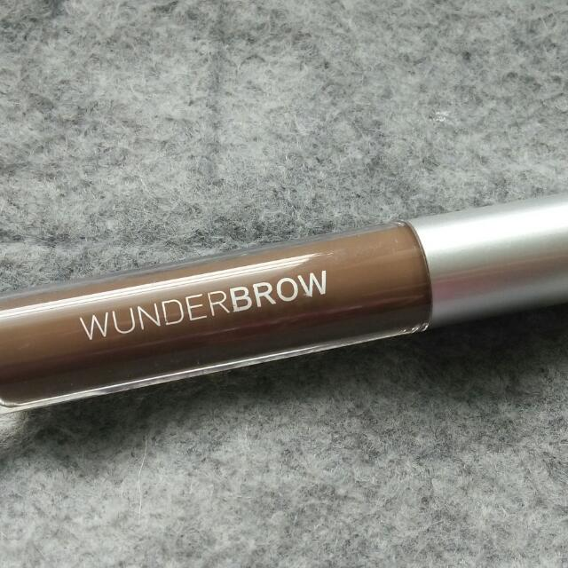 Wunderbrow Gel Dark Brown