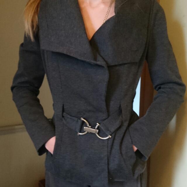 Zara Basics Coat/blazer