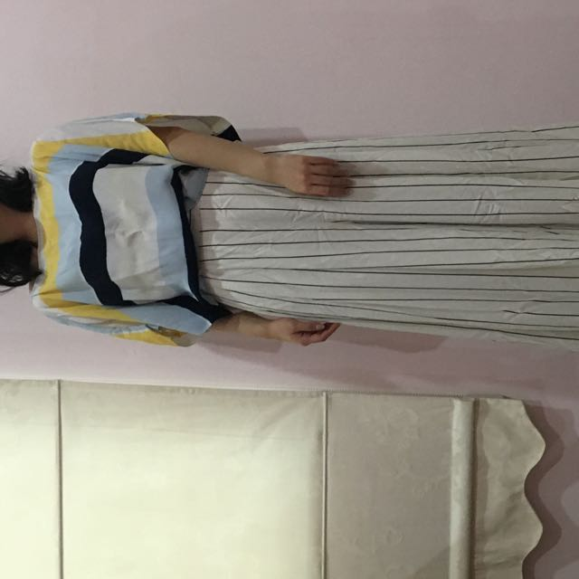 Zara Loose Top size M