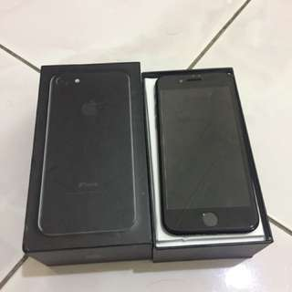 iphone 7 jet black 128 gb