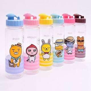 Kakao Friends塑膠隨身瓶