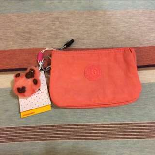 Kipling Multiple Wallet