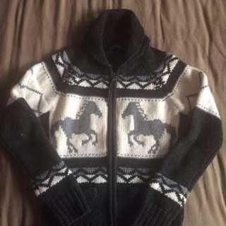 Bluenotes Xs Sweater