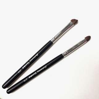 2pcs Masami Shouko Eye Brush
