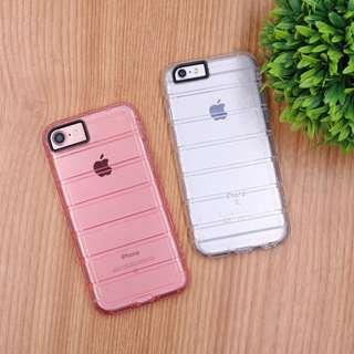 Transparent Iphone Case Preorder