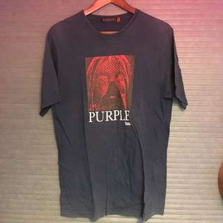 Undercover Tee Size 3