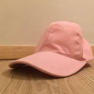 (NO BRAND) PINK HAT