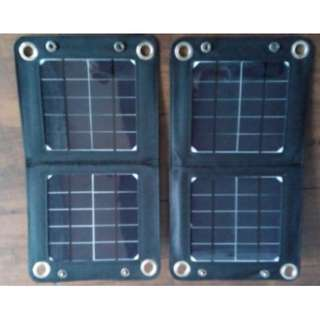 Mini Portable Solar Panels