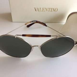 Authentic Valentino Sunglasses