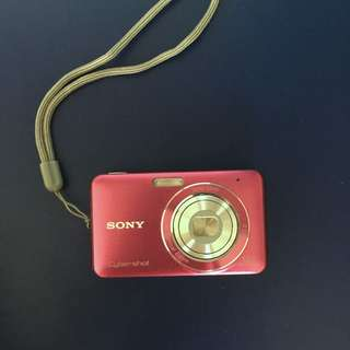 Sony Cyber-shot Digital Still Camera