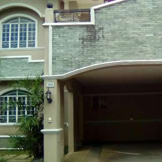 House And Lot For Sale In Vermont Park Antipolo