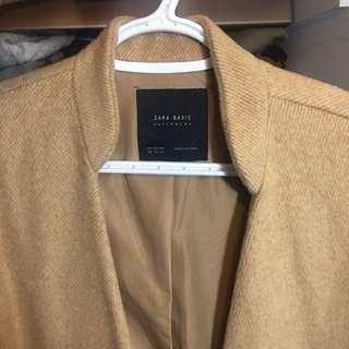 Zara Basic Outerwear