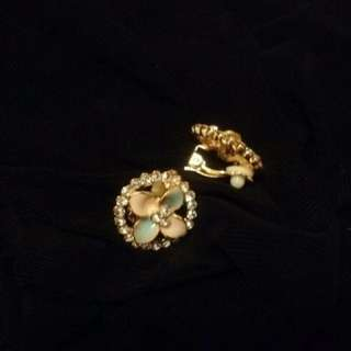 Clip Earrings $8 /pair