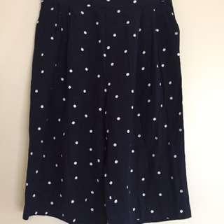 American Vintage Spotty Shorts