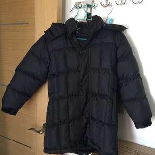 鴨絨 Winter Down Coat