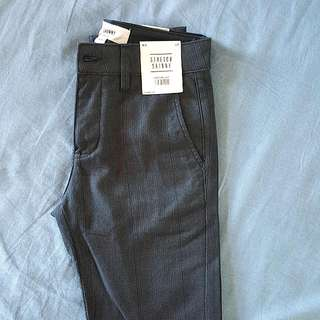 "Topman Stretch Skinny Pants 28"" L30"