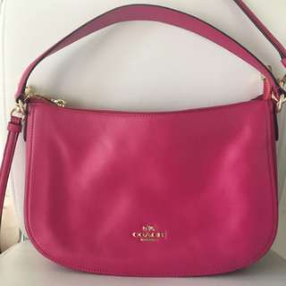 Authentic Coach Chelsea Bag