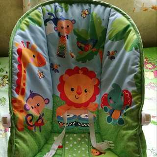 Baby Rocking Chair/Bed