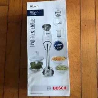 Bosch 無線手持食物攪拌棒