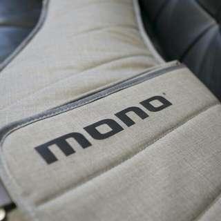 MONO Sleeve M80系列高級吉他琴袋