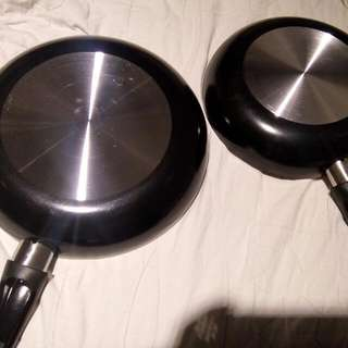 Cooking Pan Pot non stick / Pans / Frying Pan / Cook Ware for sale! Price Slightly nego