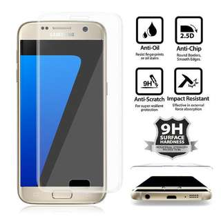 Tempered Glass for Samsung S4 S5 S6 S7