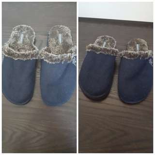 Aéropostale - Mens House Slippers - L