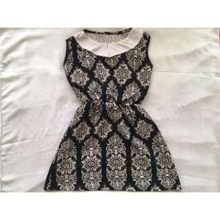🌸Casual Dress