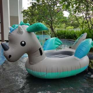 Dragon Float - Inflatables Party Rental
