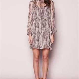 Ruby Wedegwood dress