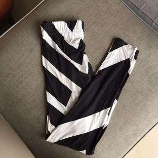 Black&White Legging