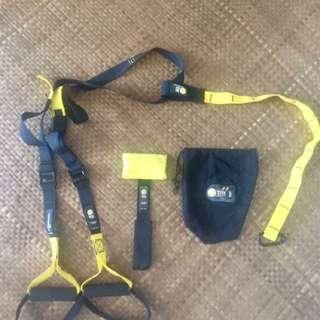 Original TRX Pro Suspension trainer Kit