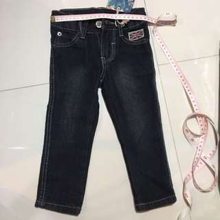 Jeans For 6 To 12 Months