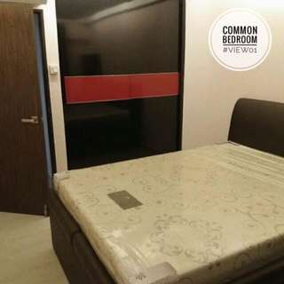 Telok Blangah HDB Room Rental