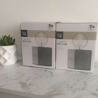 Kmart Table Lamps