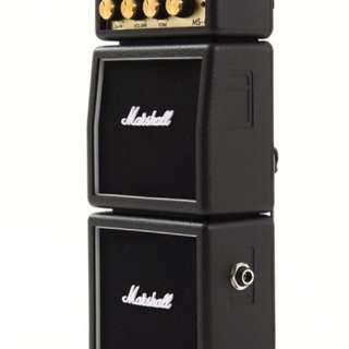 Marshall Mini Amplifier MS-4