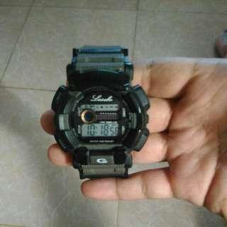 Lasebo Watch Bonus