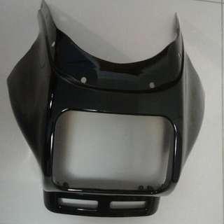 Yamaha Rxz Head Cowl.