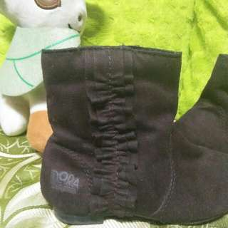 Dora The explorer Boots for Your Little Ones