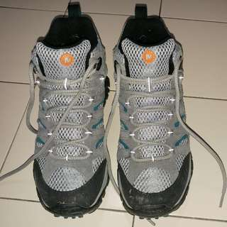Merrell Waterproof Hiking Shoes/Boots