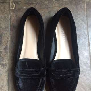 New Look Flat shoes (black)